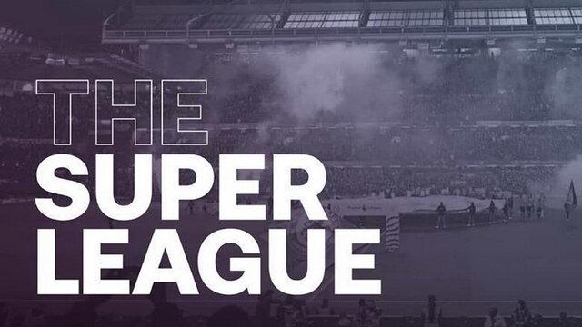 ประธานบริหารลิเวอร์พูลชี้แจงกรณีเข้าร่วม Super league